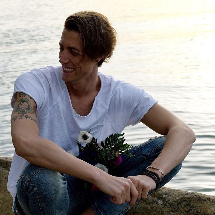 Davide  Lago Trasimeno Umbria || Все-таки итальянские мужчины отличные модели:) фотосессия с Давиде на озере Тразимено в Умбрии by olga_merolla