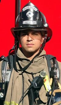 I attended the Sierra College Fire Academy in 2002. At the time all I knew was that I wanted to be a firefighter. Sierra College...
