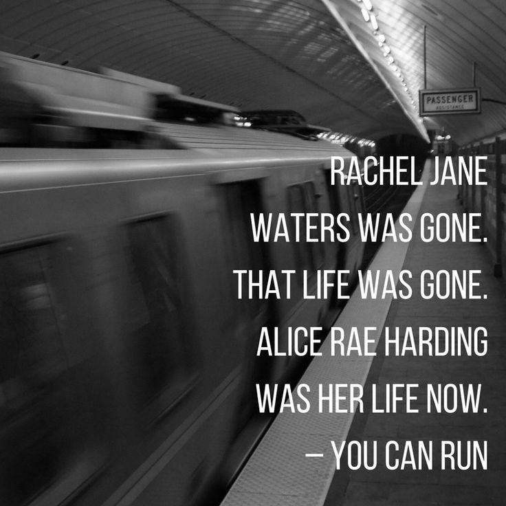 Short Story - You Can Run