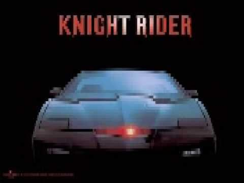 ▶ Knight Rider - Extended Version - YouTube