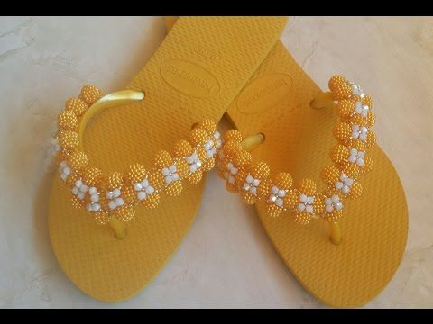HAVAIANA YELLOW (especial 100mil) - YouTube