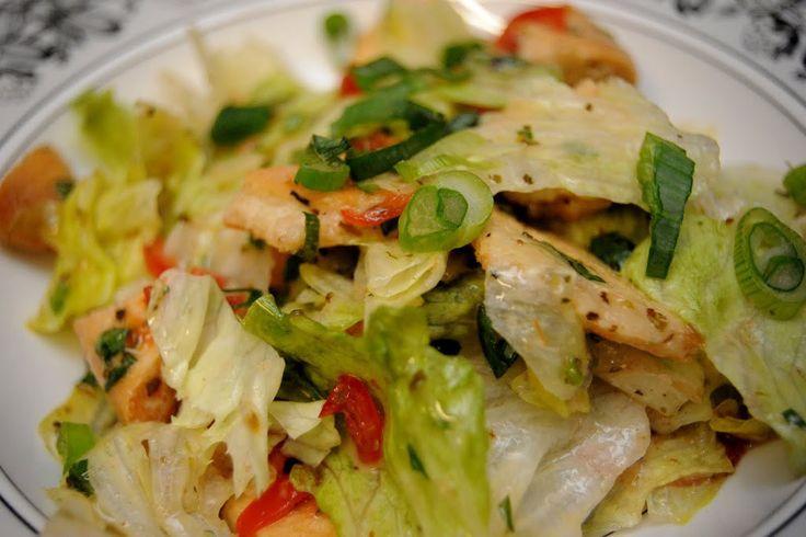 Green Jacket SaladNot Just Sunday Dinner   Not Just Sunday Dinner