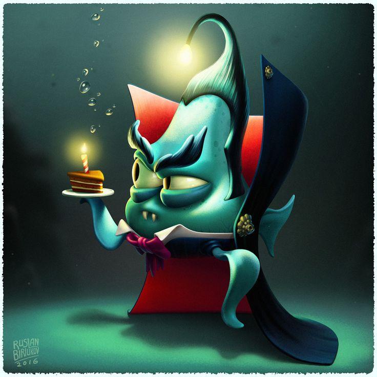 """다음 @Behance 프로젝트 확인: """"Vampire"""" https://www.behance.net/gallery/46659085/Vampire"""