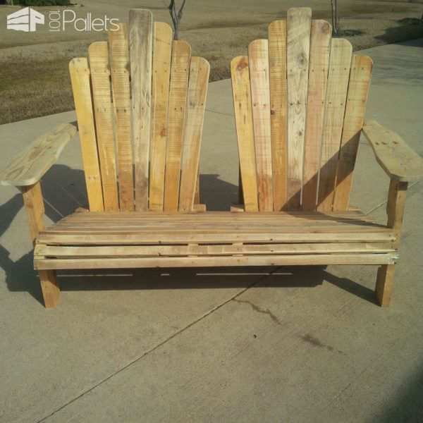Adirondack Chair Plans Adirondack Bench: I had an Adirondack Chair plans for a couple of years. After d...