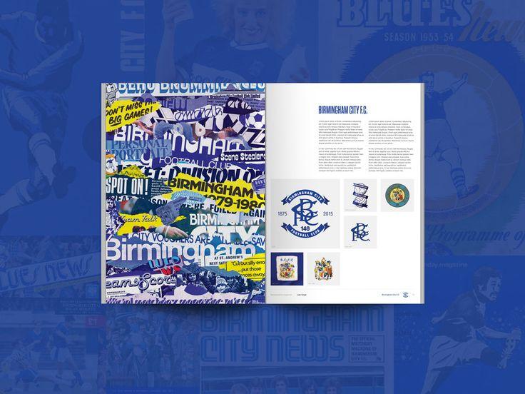 Un reciente proyecto de crowdfunding ha estado dando que hablar en el mundo del fútbol, se trata de un libro que exhibe la historia de las insignias de los 47 equipos que han tenido la suerte de participar alguna vez en la máxima categoría del fútbol inglés (desde el 1992, cuando nació la Premier League). …
