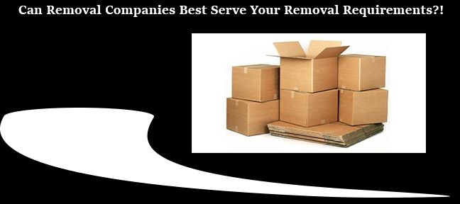 Now you can contract Man and van Removals in Croydon services to safely relocate across the metropolis of London and its adjacent areas.