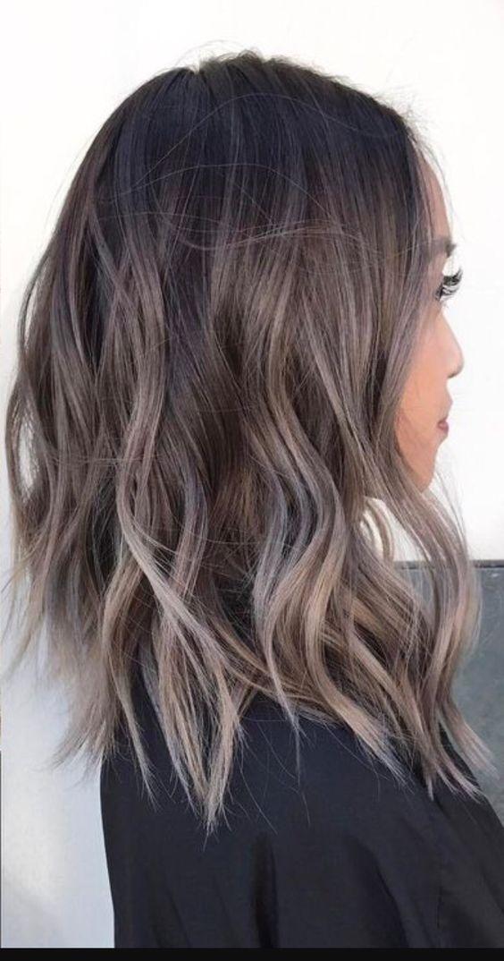 Erstaunliche Haarfarbe-Ideen, zum dieses Jahres zu versuchen