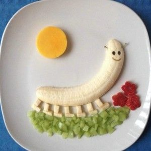 Fun fats and banana trivia!