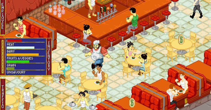 """'Dirty Chinese Restaurant' game, criticized for racism, will not be released  