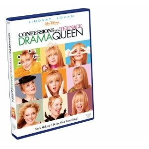 Confessions Of A Teenage Drama Queen [DVD] [2004]: Amazon.co.uk: Lindsay Lohan, Megan Fox, Adam Garcia, Glenne Headly, Alison Pill, Eli Marienthal, Carol Kane, Sheila McCarthy, Tom McCamus, Richard Fitzpatrick, Sheila Sealy-Smith, Ashley Leggat, Stephen H. Burum, Sara Sugarman, Anita Brandt-Burgoyne, Jerry Leider, Mathew Hart, Robert Shapiro, Dyan Sheldon, Gail Parent: Film & TV