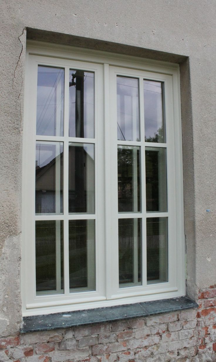 Francouzské okno