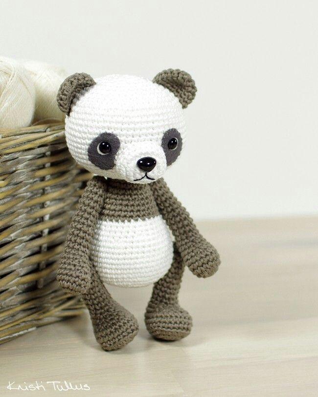 Mejores 18 imágenes de •Crochet & Trapitos• en Pinterest | Muñecos ...