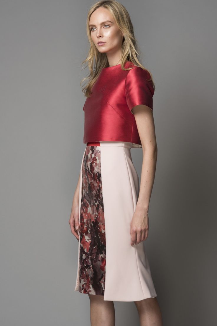 Bibhu Mohapatra Resort 2016 - Collection - Gallery - Style.com