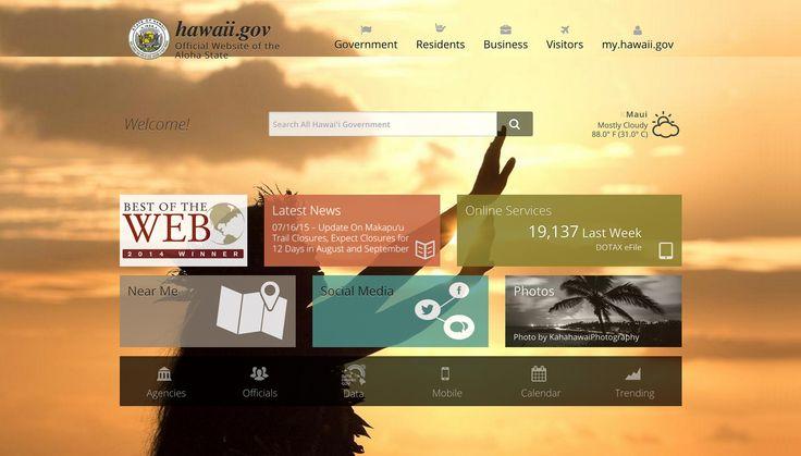 State of Hawaii | by NAGW
