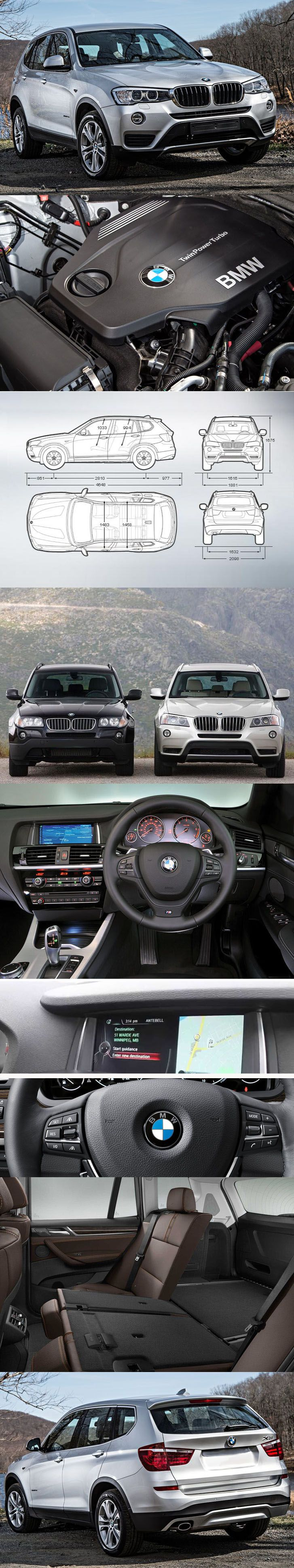 Why Everyone Loves #BMW #X3 Engine? For more read: www.enginecompare.co.uk/blog/everyone-loves-bmw-x3-engine/
