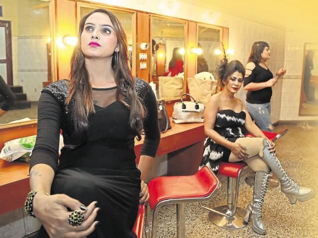 While the world has accepted gender ambiguity on the runway, India's transgenders face ridicule and ostracism, thanks to transprejudice.