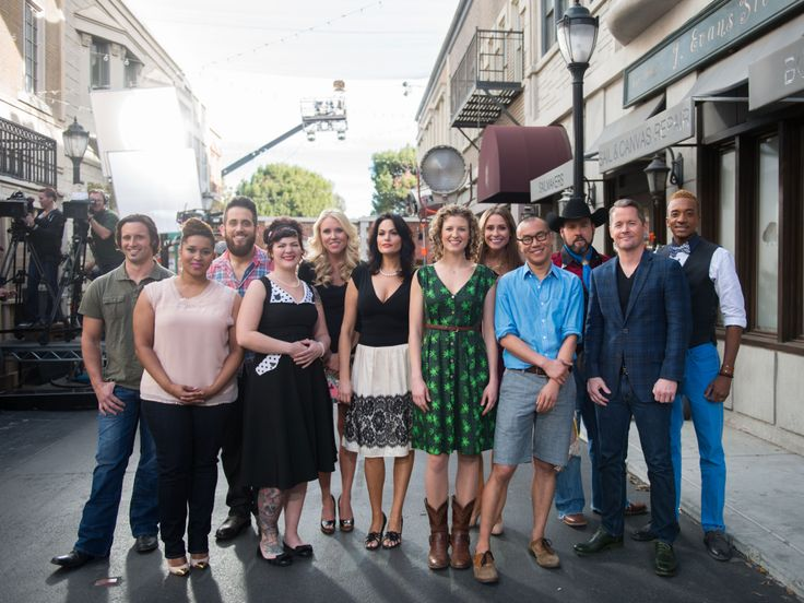 Meet the finalists for Season 10 of Food Network Star, premiering June 1 at 9|8c!Food Network Stars, Stars 2014, Stars Seasons, Reality Tv, The Food Network, Seasons 10, 10 Finalist, Foodnetwork Stars, Dr. Who