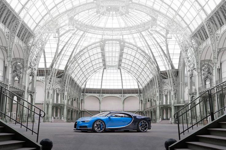 Bugatti Chiron #bugatti #chiron #car #cars