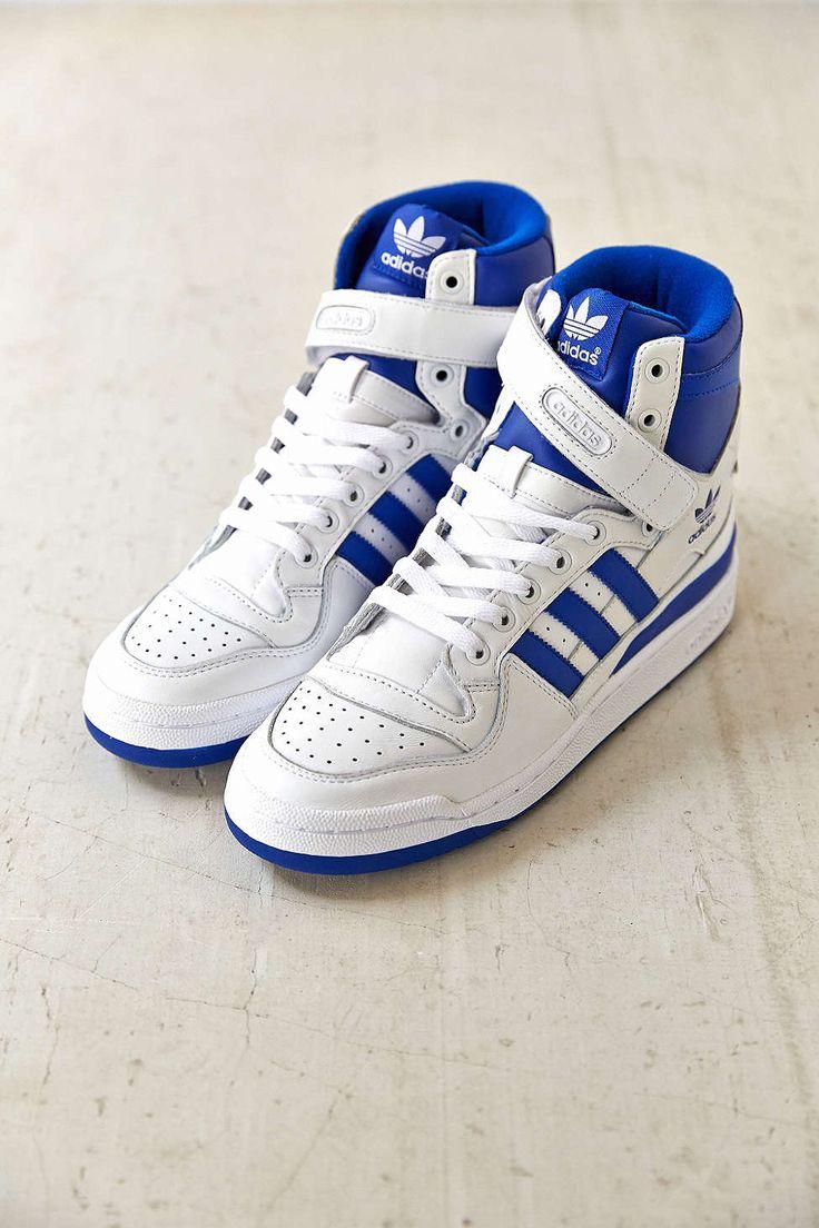 adidas Originals Forum Hi 30th Anniversary Sneaker