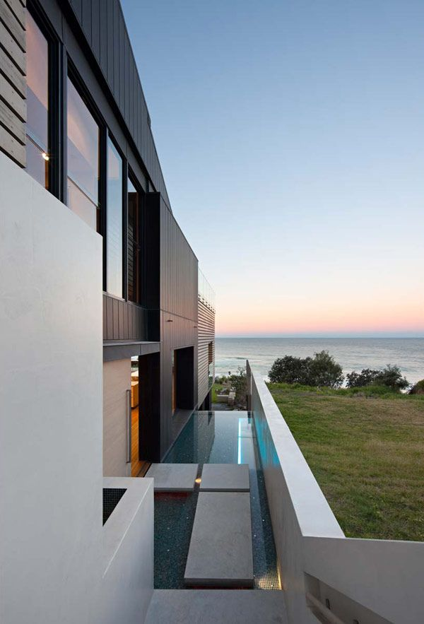 sparks architects modern house home