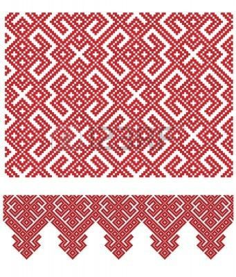 pinterest serbian cross stitch patterns - Google претрага
