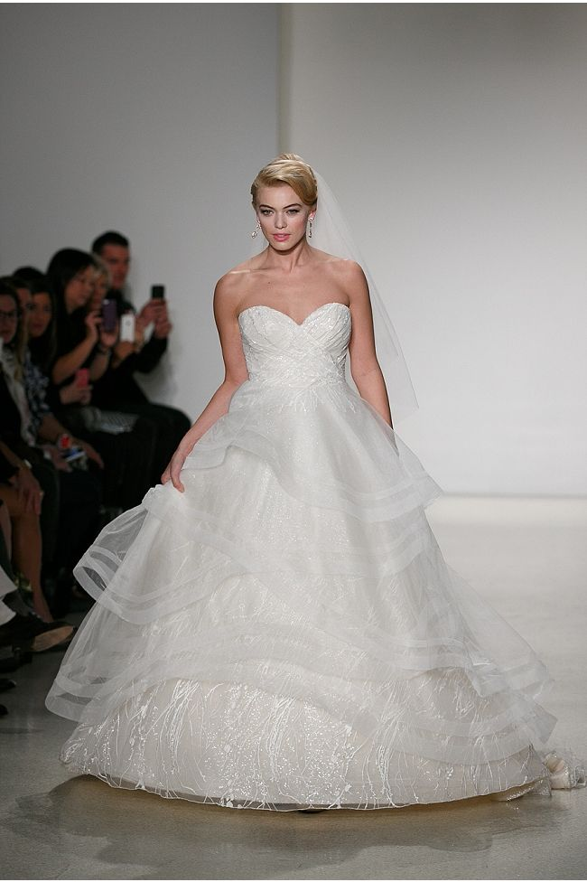 Matthew Christopher Bridal Collection 2015 | SYPhotography  Http://syphotography.com | Elegant