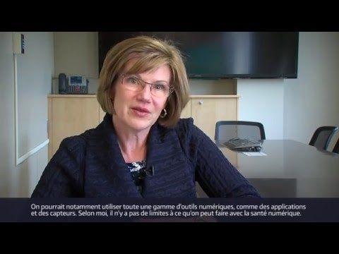 Donna Goodridge a géré une initiative de télésurveillance des patients atteints de MPOC dans le cadre du programme de gestion des maladies chroniques LiveWell de la région sanitaire de Saskatoon. Elle estime que ce type de télésoins à domicile procure d'immenses bienfaits aux patients atteints d'une maladie chronique.