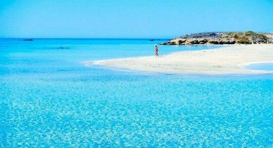 Elafonissos-Greece