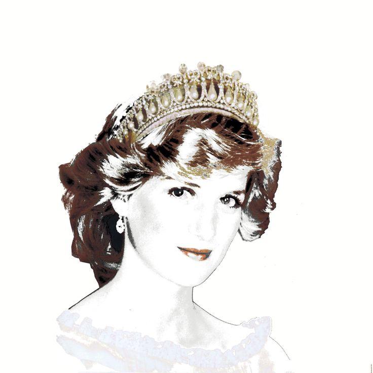 Graphics Diana, Princess of Wales (1)