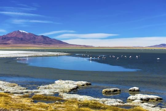 Our editor only spent 48 hours in Chile's beautiful Atacama desert. This is how she made it count.
