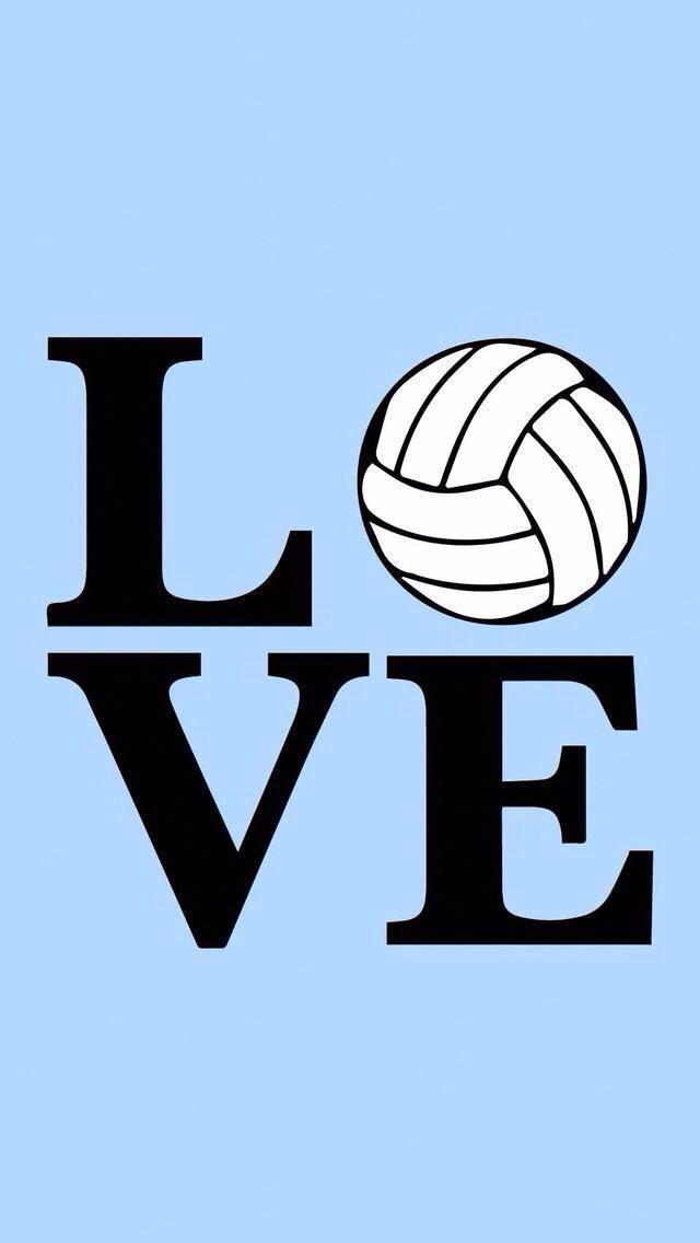73 Wallpaper Motivation Wallpaper Volleyball Quotes In 2020 Volleyball Wallpaper Volleyball Quotes Volleyball Backgrounds