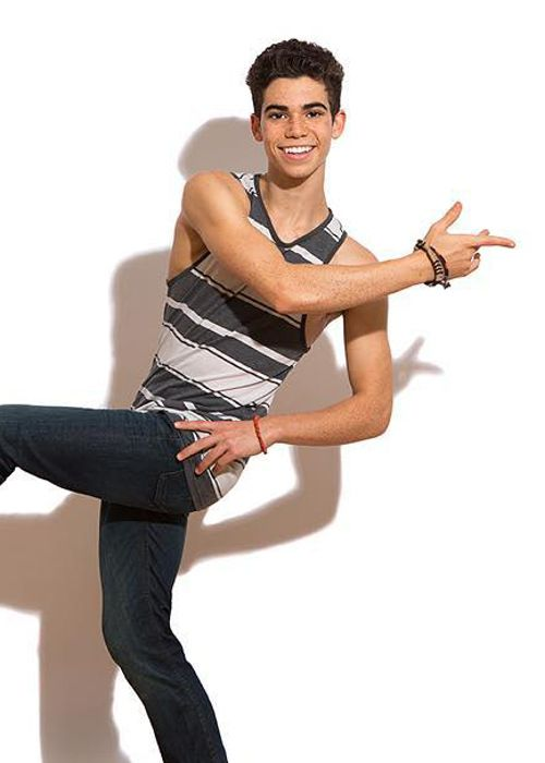 45 best images about cameron boyce on Pinterest | Cameron ...