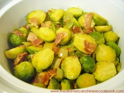 ... sprouts stir fry recipes stir fried brussels sprout with dried sole