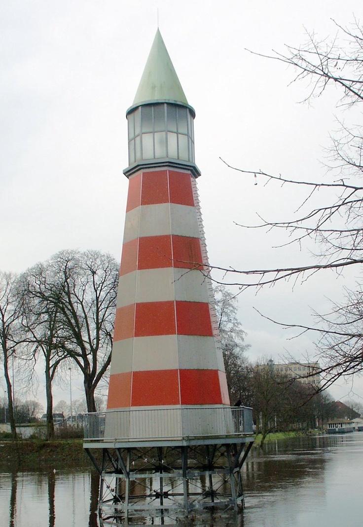 Light house. Aldo Rossi