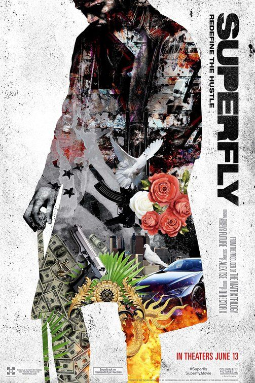 Superfly Movie Poster Film Posters Pinterest Superfly And Movie