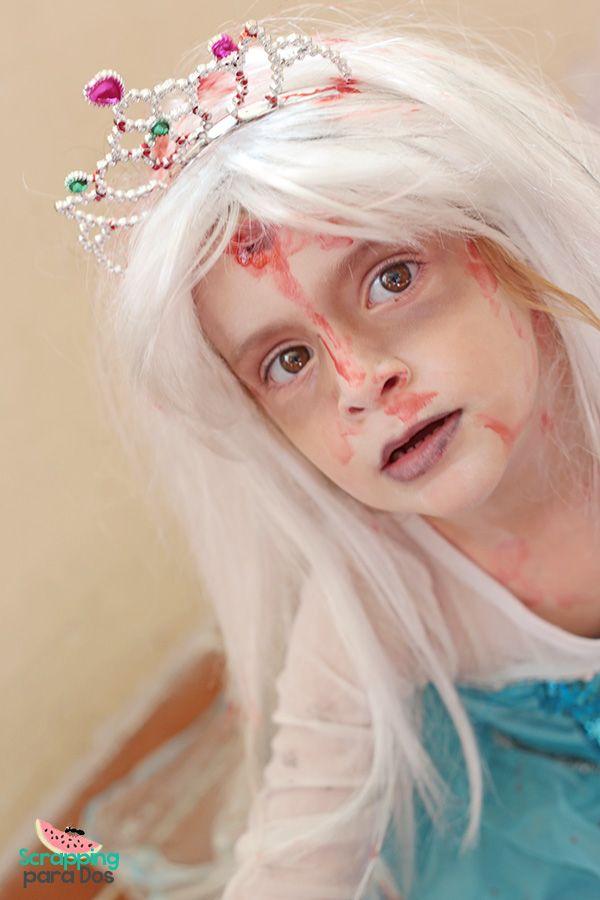 disfraz-princesa-zombie-elsa