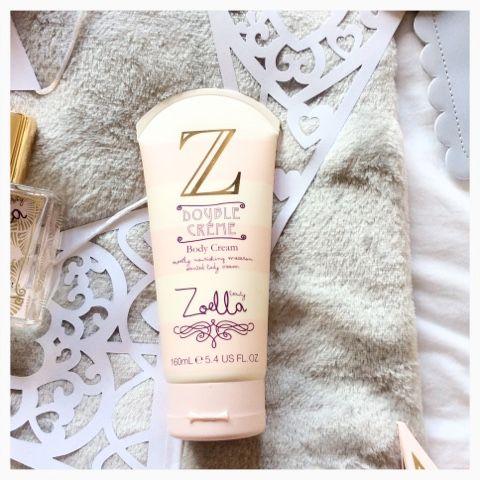 Zoella sweet inspirations beauty range