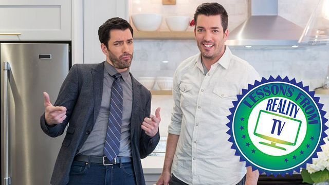 The Property Brothers Find Peculiar Treasures Within A Home S