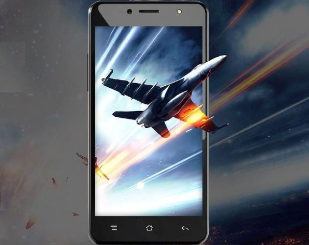 Auxus Stunner priced at Rs 14,990 launched