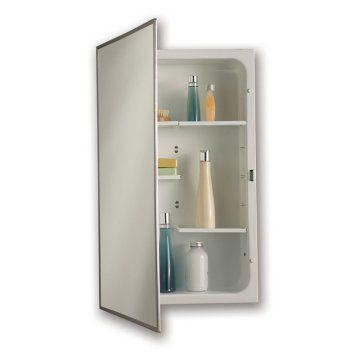 recessed medicine cabinet medicine cabinets bathroom mirrors bathroom