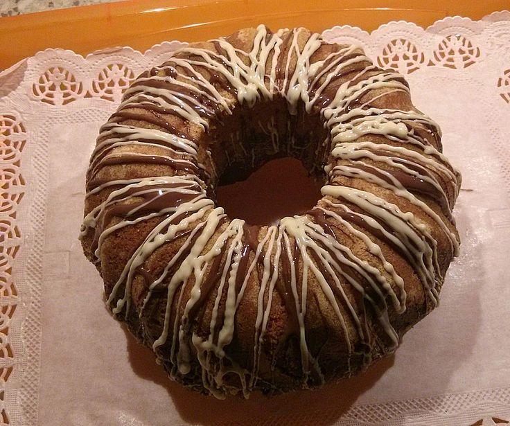Omas Marmorkuchen, ein beliebtes Rezept aus der Kategorie Kuchen. Bewertungen: 53. Durchschnitt: Ø 4,4.