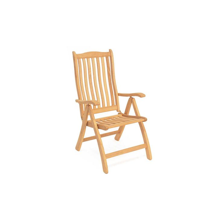 Alexander Rose Roble Ascot Recliner  Fsc 100     Garden ChairsDeck. 79 best Garden Furniture   Products We Love images on Pinterest