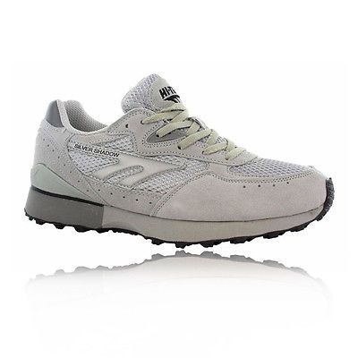Hi-tec silver shadow 2 mens grey #cushioned road training #running #shoes,  View more on the LINK: http://www.zeppy.io/product/gb/2/291422450570/