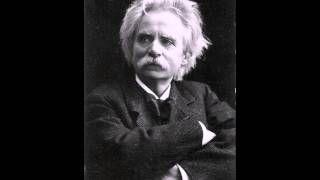 Valse, Lyric Pieces for piano - HD - Edward Grieg