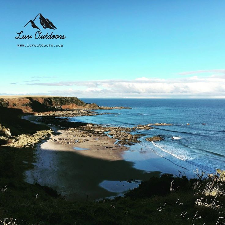 Sandend Moray Coast Scotland  Visit us at luvoutdoors.com for all the latest products news reviews and offers!