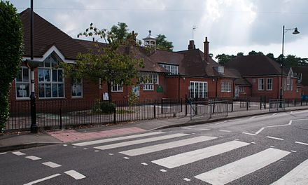 Beacon Hill School Beacon Hill