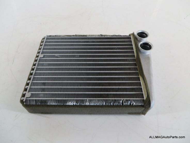 2007-2015 Mini Cooper Heater Radiator Core 27 64113422666 R55 R56 R57