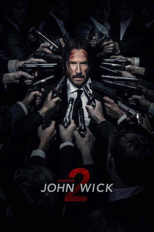 John Wick Chapter 2 2017 Movie Hulu Full Movies Download John