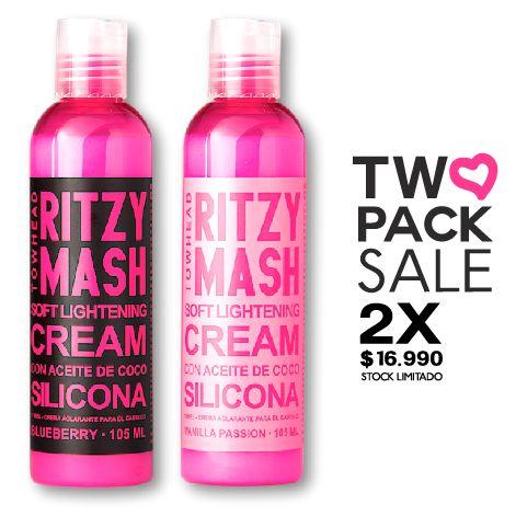 Una tremenda promocion para todas las chicas! Ritzy Mash!!!