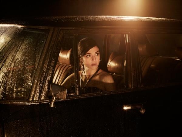 Rachel Weisz by Jason Bell